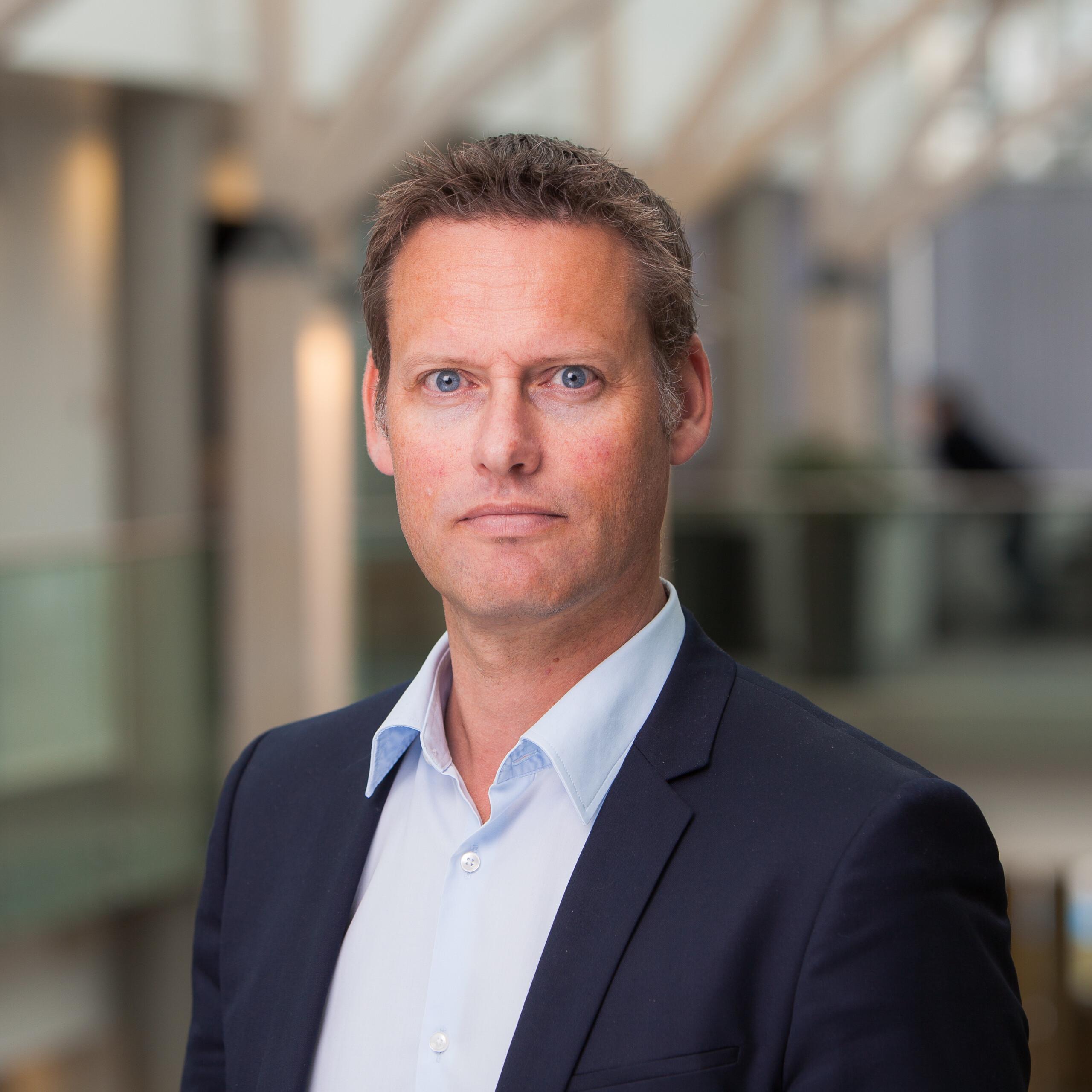 Board members Maritech - Geir Hansen