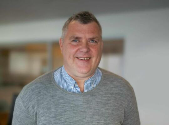 Odd Arne Kristengård_CEO Maritech